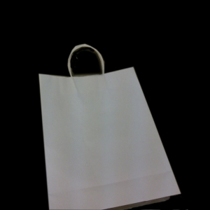 服装手提纸袋定制