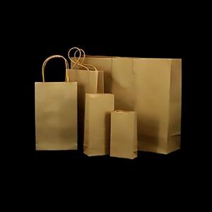 服装手提袋购物袋